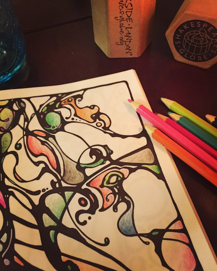 -angie-lister-abstract-art-coloring-book-colored-page