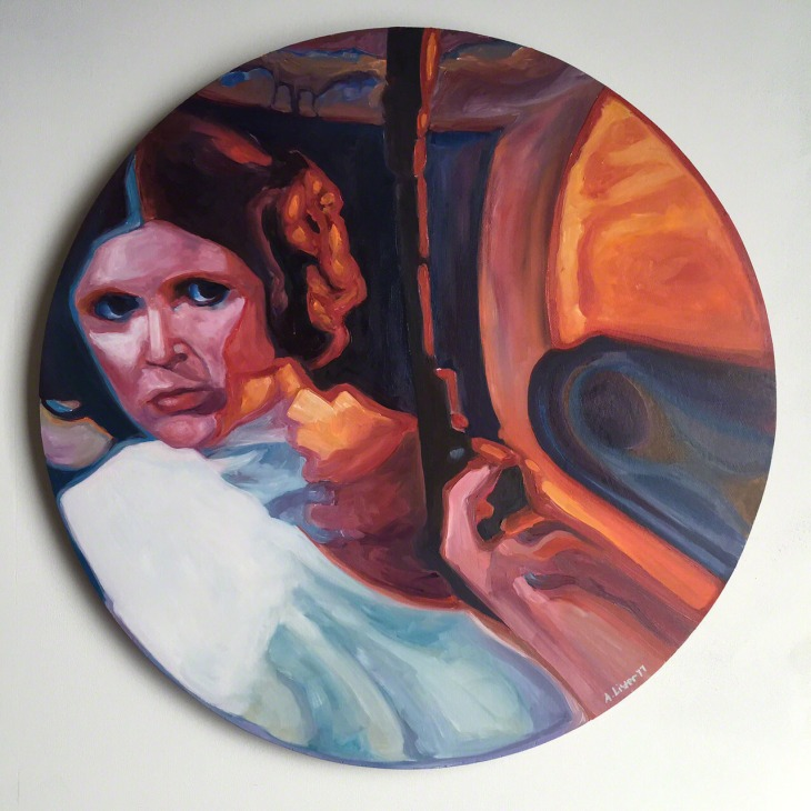 -angie-lister-abstract-art-star-wars-princess-leia