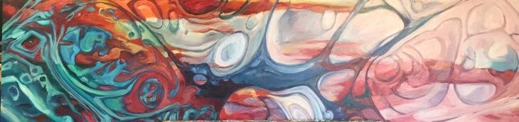 Paintingthesky
